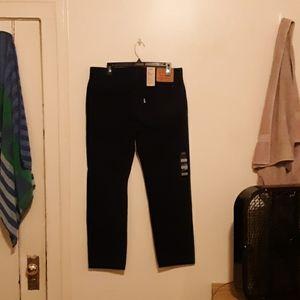Levi's Jeans - Levi's blue 502